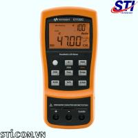 may-do-lcr-keysight-u1732c-100hz-120hz-1khz-10khz