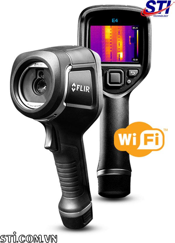 camera-nhiet-flir-e4-tich-hop-wifi