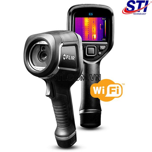 camera-nhiet-flir-e5-xt-160-x-120-wifi