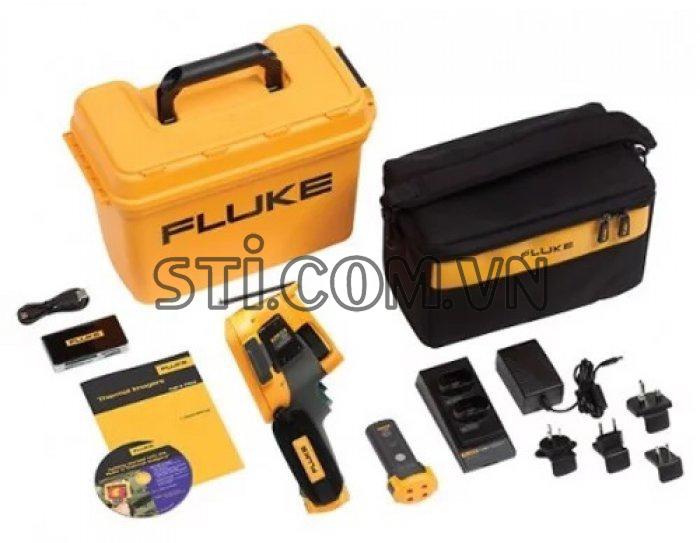 camera-nhiet-fluke-ti401-pro-va-phu-kien