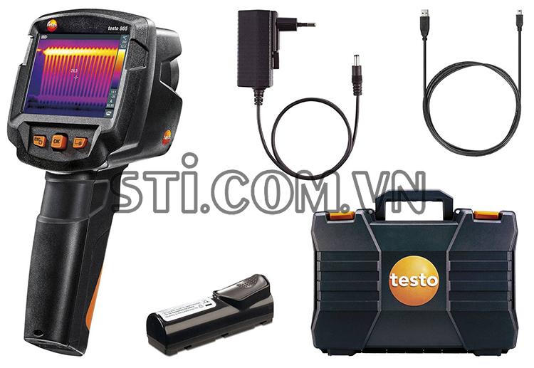 camera-scan-anh-nhiet-testo-865-va-phu-kien