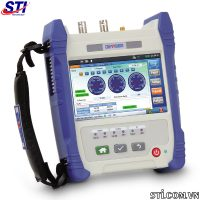 May Do Luong E1 Va Dich Vu Ethernet Deviser Tc602re